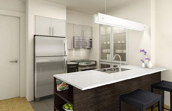 The Ohm Kitchen – Manhattan Apartments for rent
