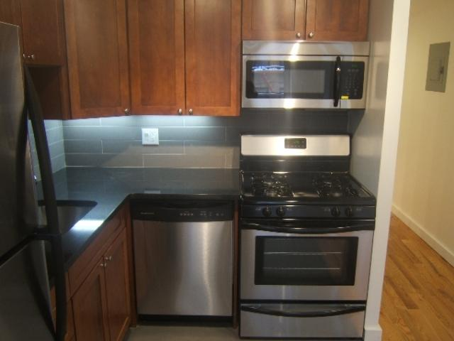196 Stanton Street apartments for rent  Kitchen