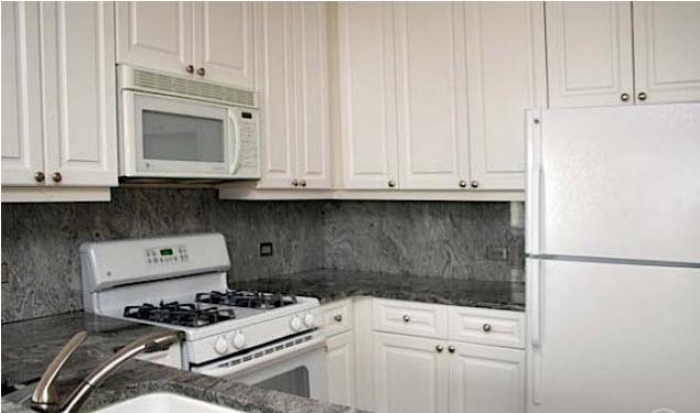 Tribeca Bridge Tower apartments for rent Kitchen