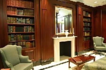 Library of NYC Rental Apartments at 351 East 51st Street