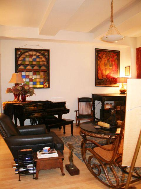 15 Broad Street Apartments For Rent In Financial