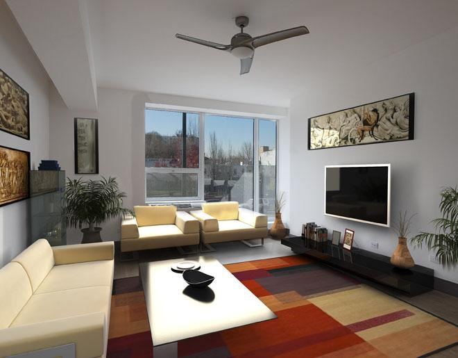 Living Space at 5-43 48th Avenue - Long Island City