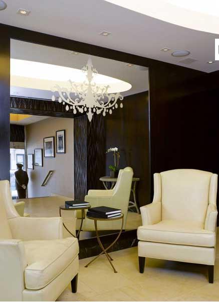 141 East 33rd Street Lobby - Murray Hill Rental Apartments