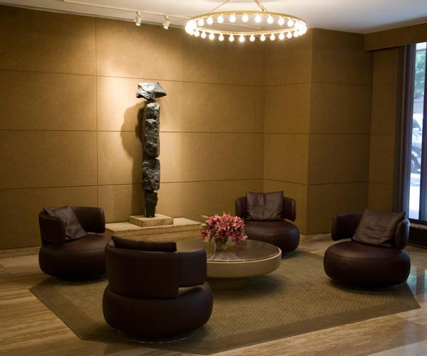 220 East 72nd Street Lobby - Manhattan Apartments for rent