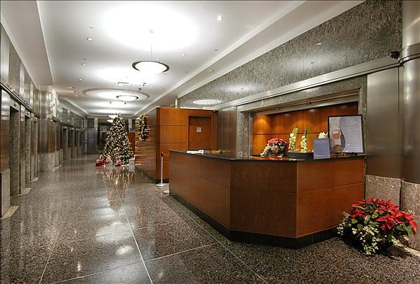 71 Broadway Front Desk - Manhattan Apartments for rent