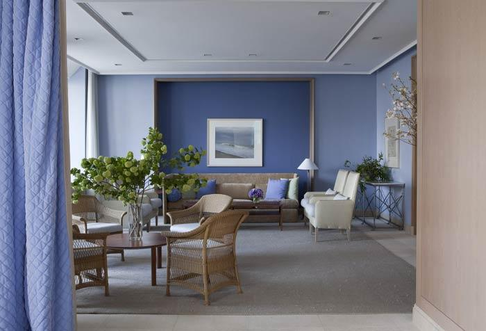 320 West 38th Street Lobby - Manhattan Rental Apartments