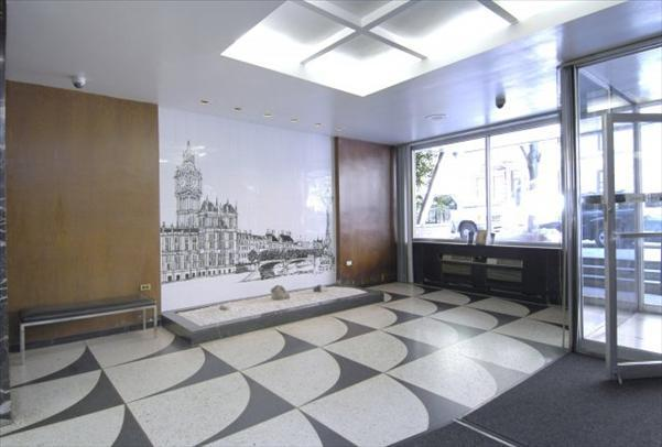 420 East 80th Street Lobby – Upper East Side Rental Apartments