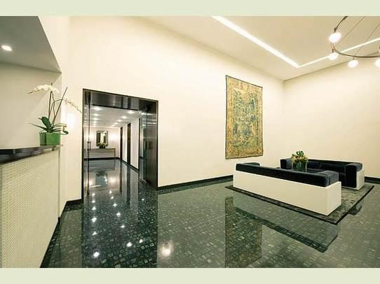 641 Fifth Avenue Lobby - Midtown East Rental Apartments