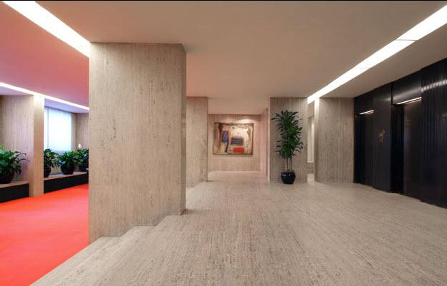 501 East 87th Street Lobby - Upper East Side Rental Apartments