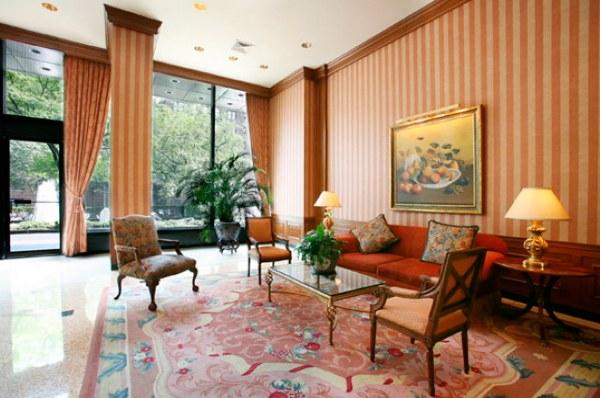 1675 York Avenue Lobby - Upper East Side Rental Apartments