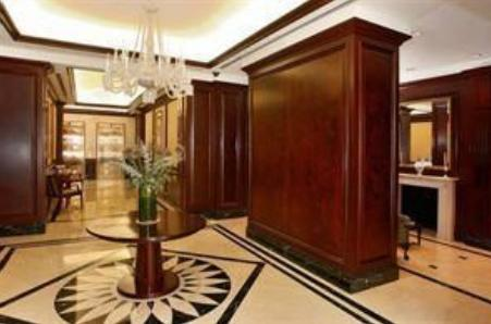 351 East 51st Street Lobby – Turtle Bay Rental Apartments