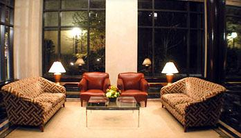400 East 84th Street Lobby - Upper East Side Rental Apartments