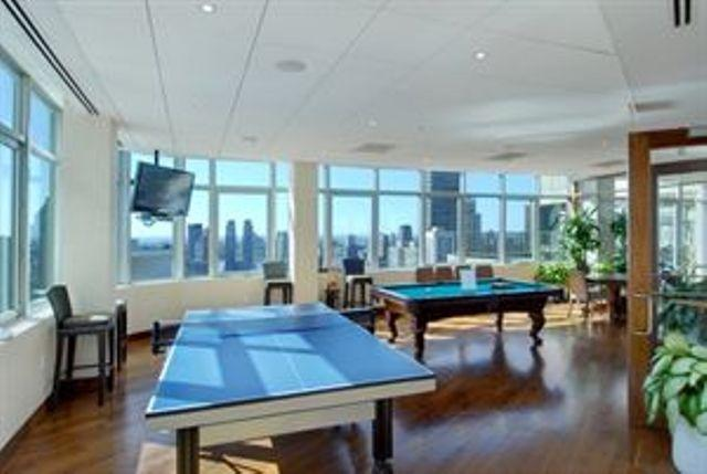 30 Lincoln Plaza Lounge - 30 West 63rd Street apartments for rent