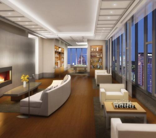 Manhattan Rental Apartment: 105 West 29th Street Rentals