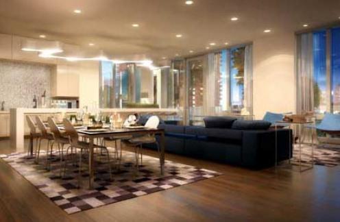 MiMA M Club - Clinton Apartment Rentals