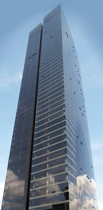 One East River Place - 525 East 72nd Street - NY Luxury Rentals