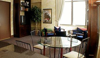 The Strathmore Partyroom - Upper East Side Apartment Rentals