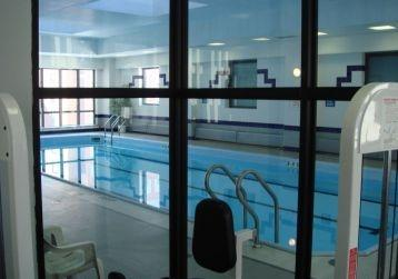 124 West 60th Street Pool - Upper West Side Rental Apartments