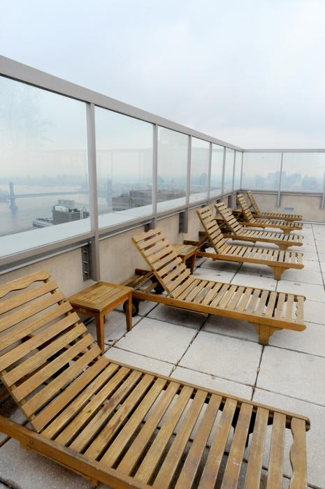 2 Gold Street Roof Deck - Financial District apartments for rent