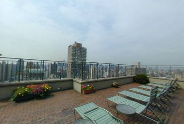 401 East 80th Street Roofdeck - Upper East Side Rental Apartments