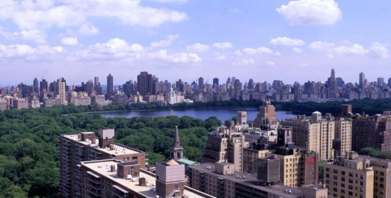 775 Columbus Avenue South East View - Manhattan Apartments for rent