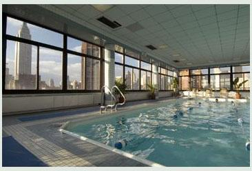Windsor Court rental building Swimming Pool - NYC Flats