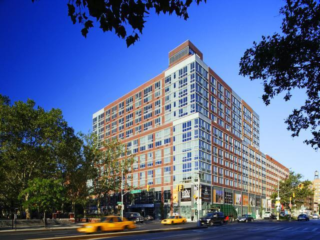Chrystie Place - Manhattan Apartments