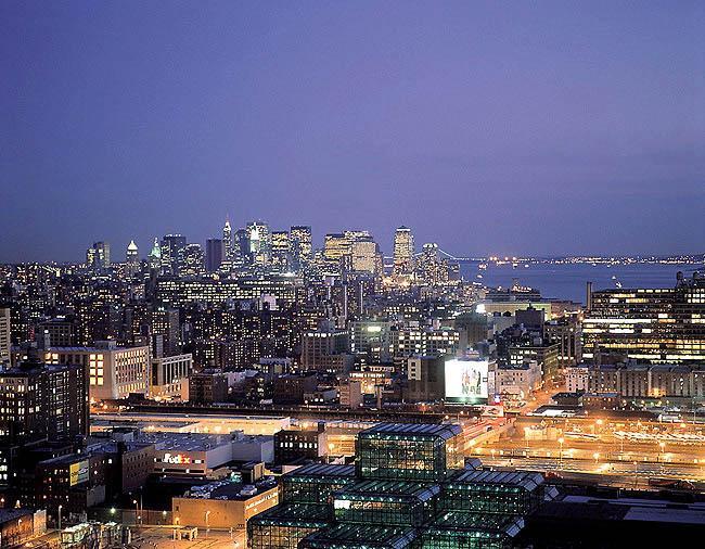 River Place View - Manhattan Rental Apartments