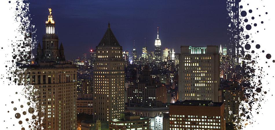 200 Water Street View - Manhattan Rental Apartments