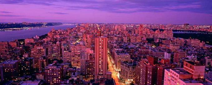 200 West 67th Street View – Manhattan rental Apartments