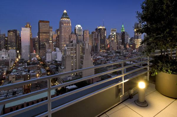 Avalon Clinton NYC Views - Manhattan Apartments for rent