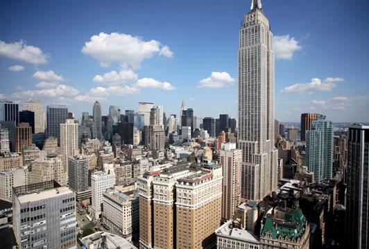 Views of The Epic Manhattan