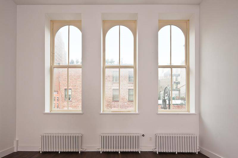 53 Howard Street apartments for rent  Windows
