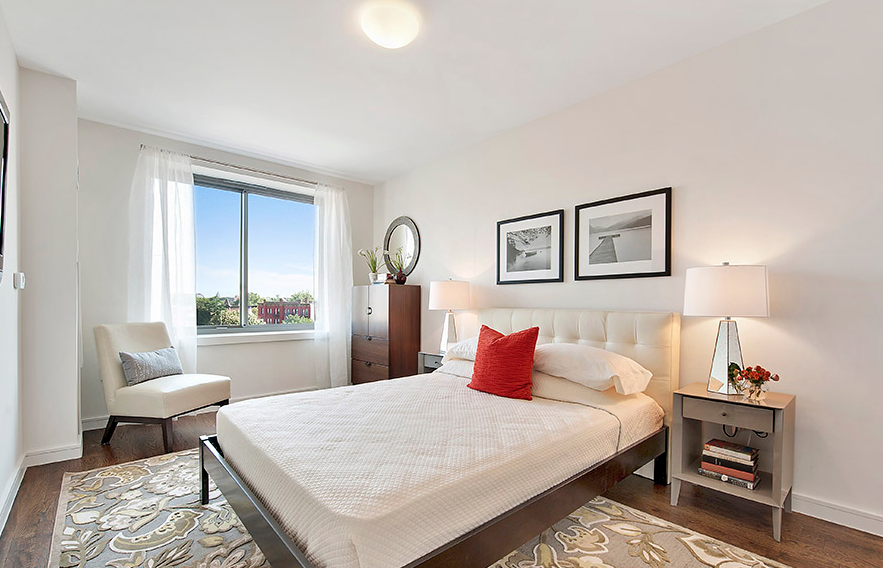 Acacia bedroom apartment for rent in Brooklyn