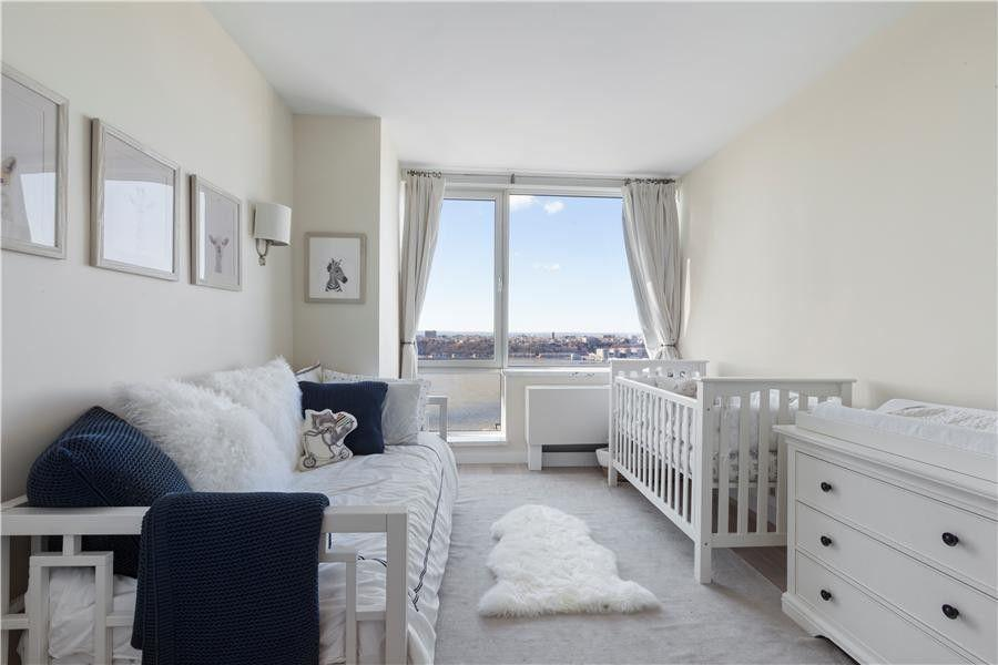 Baby room at Ambassador East - Apartments for rent in NYC
