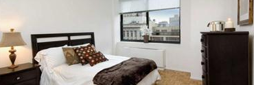180 Montague Street - Bedroom - Brooklyn Rentals