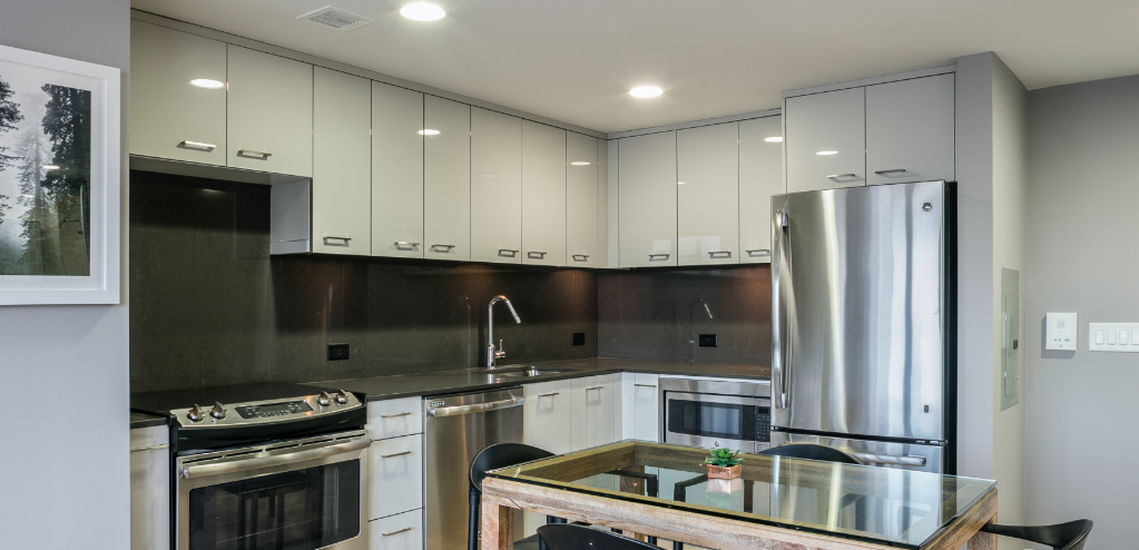 Apartments for rent at Astoria Central - Kitchen