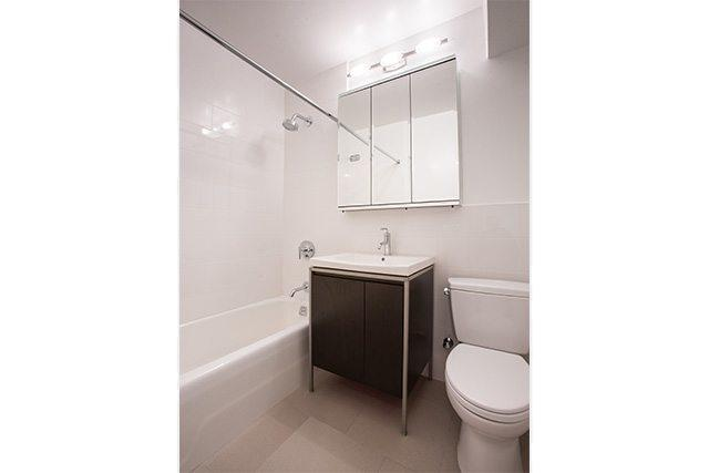 160 East 84th Street Bathroom - Manhattan Apartments for rent