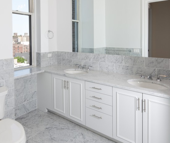 Bathroom- 100 West 80th Street- condos for rent in NYC