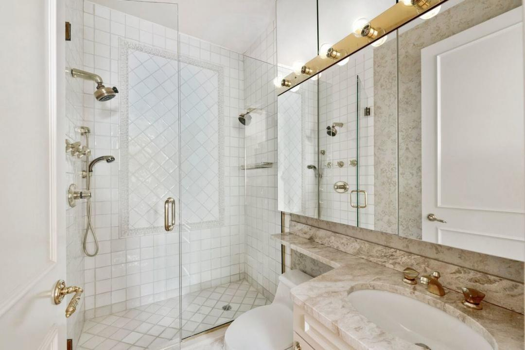 Bathroom at The Belaire - 524 East 72nd Street