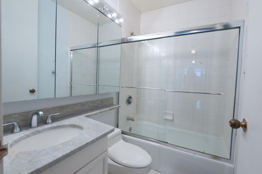 Bathroom at Two WorldWide Plaza - 350 West 50th Street