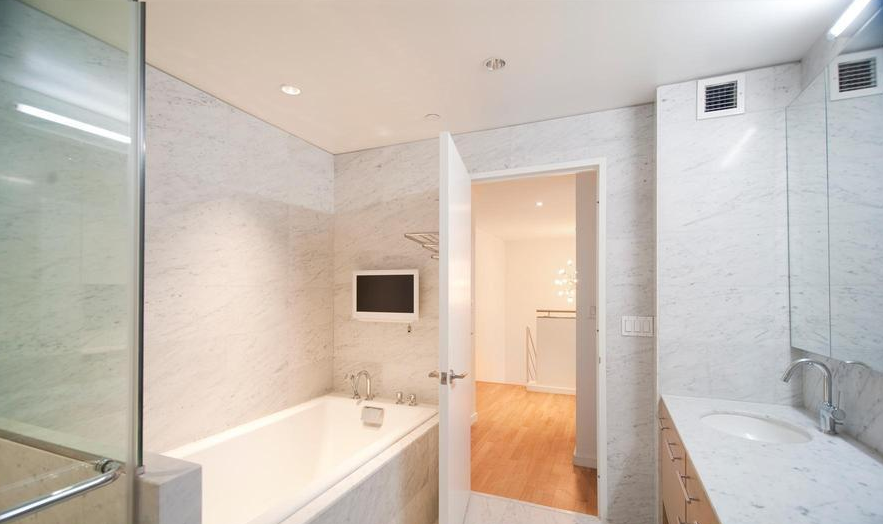 Bathroom - 310 East 53rd Street Apartments for Rent