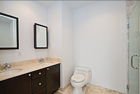 Bathroom - Soho - Manhattan - New York City Rentals