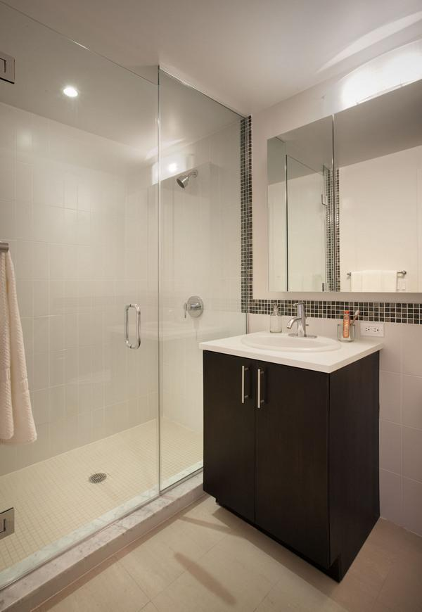 Bathroom - The Addison Condos for Rent in Brooklyn