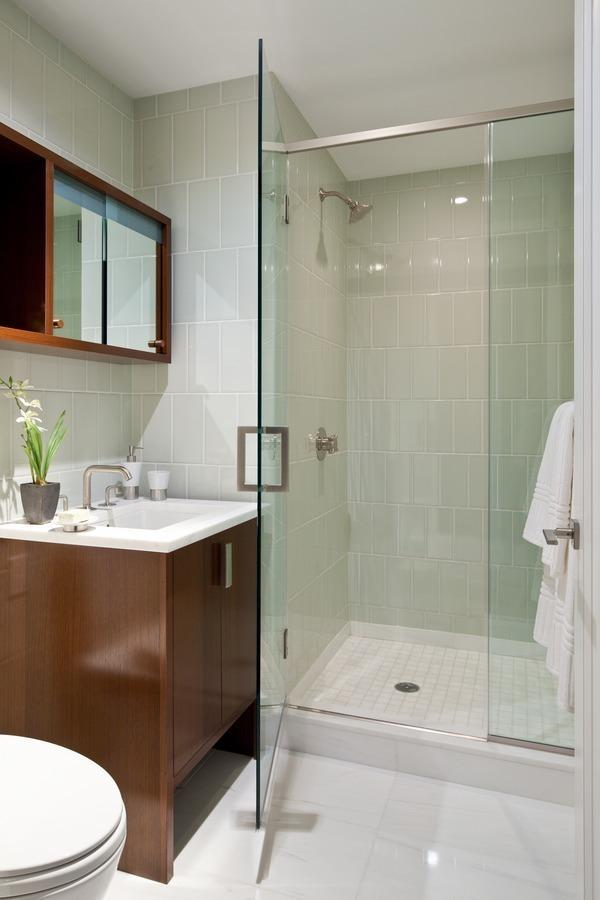 Bathroom - The Aldyn Rentals on the Upper West Side