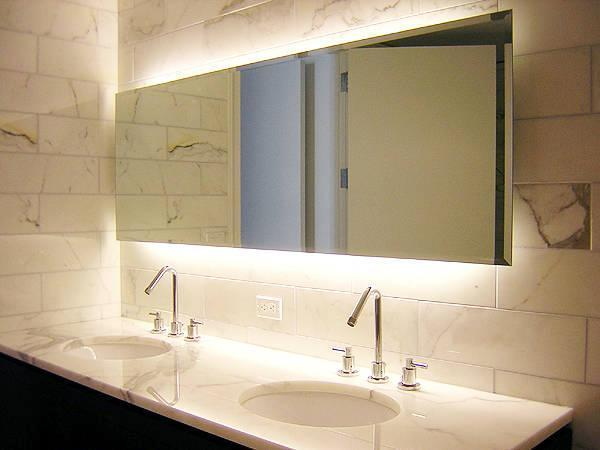 Bathroom at The Grand Madison - Flatiron District