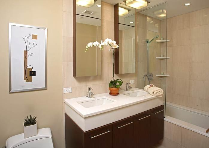 39 East 29th Street Bathroom - NYC Condos for Sale