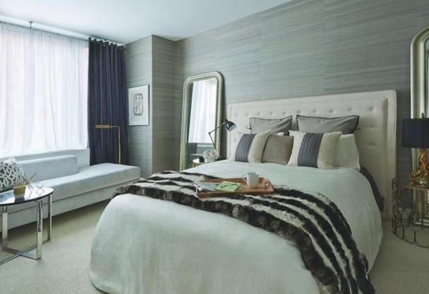Bedroom- 160 West 62nd Street
