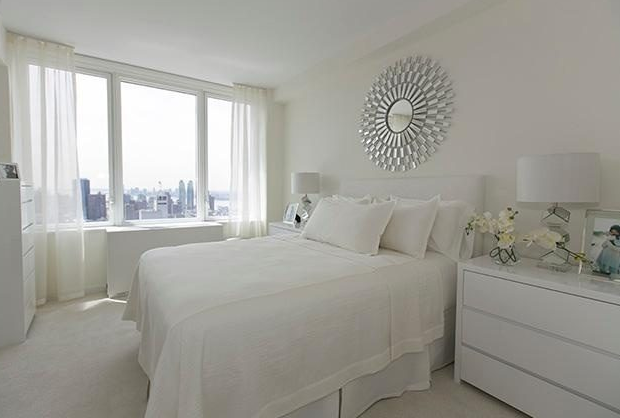 Bedroom- Hawthorn Park - apartment for rent in NYC
