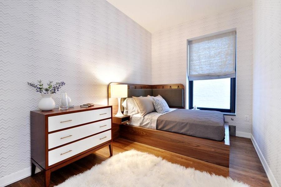 422W20 - Bedroom Chelsea Condos